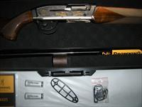 Ducks Unlimited 75th Browning Maxus
