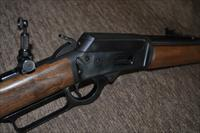 Marlin 1894CL 32-20 with Marbles tang site