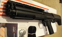 Keltec KSG Pump action 12Ga shotgun NEW