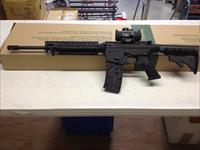 Mossberg AR style 22LR rifle for sale