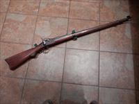 1873 Trapdoor Rifle 45-70 Excellent Condition