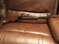 Browning B-78 6mm Remington