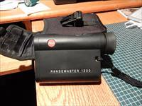 Leica CRF 1200 Range Finder