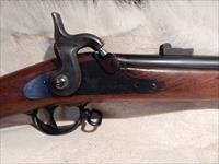 Old Springfield Musket