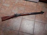 Winchester 1894 Octagon Rifle 30-30