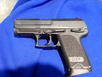 Heckler And Koch USP Compact 45 ACP