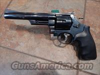 Smith And Wesson Model 57-1