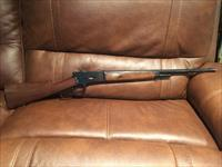 Winchester 1886 Lightweight Rifle 45-70
