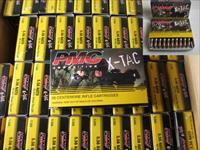 PMC X-TAC GREEN TIP LAP 1000RD 5.56 M855 SS109 AMMO AMUNTION GREEN TIP