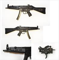 Vector Arms NIB V94 MP5 H&K Clone 9MM and Fully Transferable Machine Gun On Form 3 and Ready To Transfer