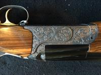 Kolar Sporting Custom Engraved 12g