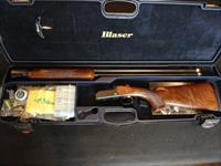 BLASER F3 Competition Sporting