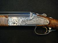 Blaser Heritage Game 12 Gauge