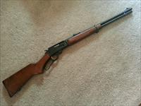 Marlin lever action classic Winchester type, 30-30
