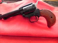 ROUGH RIDER (Heritage Mfg) .22 cal, Birdshead Grips, New, Unfired