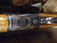 Beretta SxS Gr-4 12/28