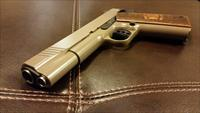 Kimber Custom II Freedom Warrior NRA Special Edition