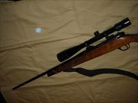 Weatherby Mark V in 300 Weatherby - West German