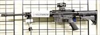 Bushmaster 91046 BFI XM15 QRC-OR 30 round .223 AR-15 Red Dot Optic