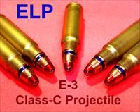 50 5.7x28mm w/ELP E-2 Projectiles