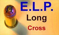 Fifty 22 Long w/ELP MHPF Cross Family Projectile