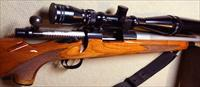 243 Remington 700 Modified, Bet Your Gun Challenge