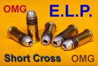 Ten ELP 22 Short MIHPC Sub-V Cartridges