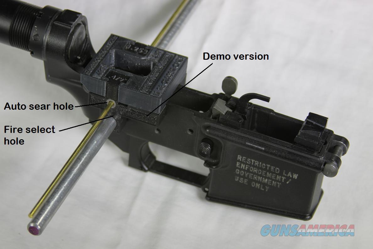 M 16 Conversion Jig For Forgings Ar 15 Ar 15 For Sale