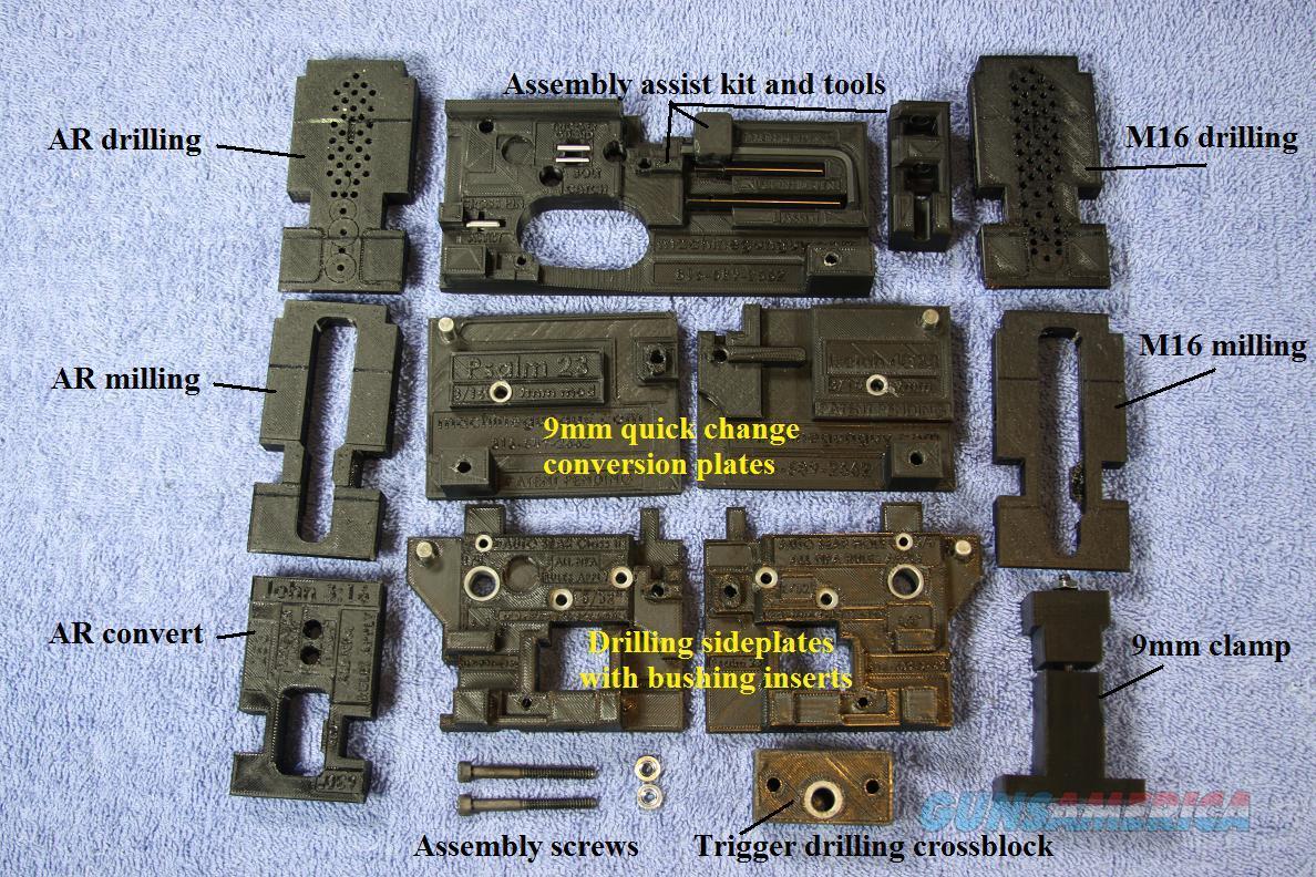 Ar 15 M 16 80 Completion Jig Ar 15 Ar15 M For Sale