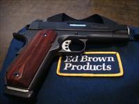 ed Brown Kobra Carry