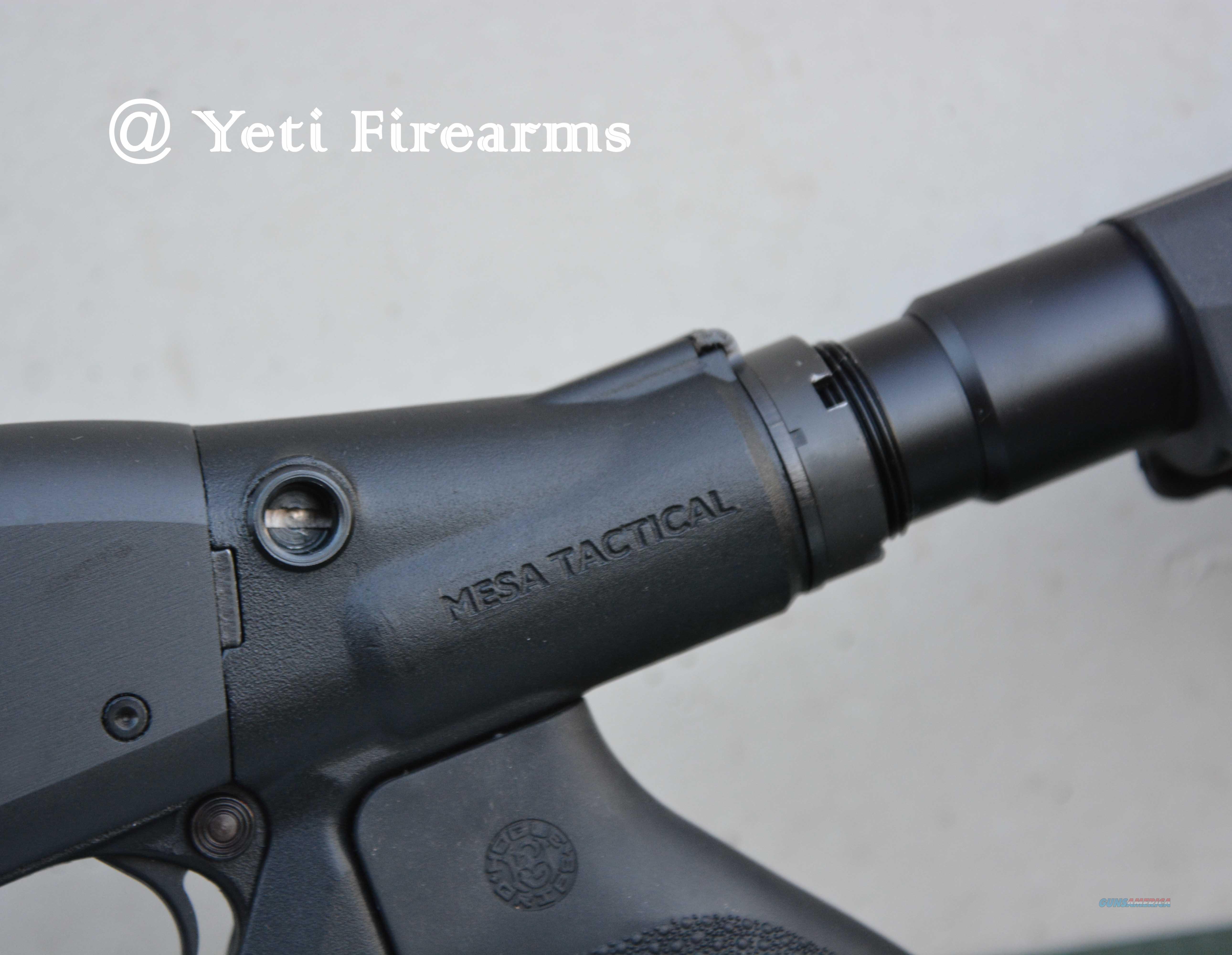 Remington 870 TAC-14 12 Gauge 81240 14