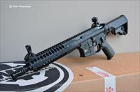 "LWRC M6IC-A5 10.5"" AR-15 SBR 5.56mm No CC Fee BLK"