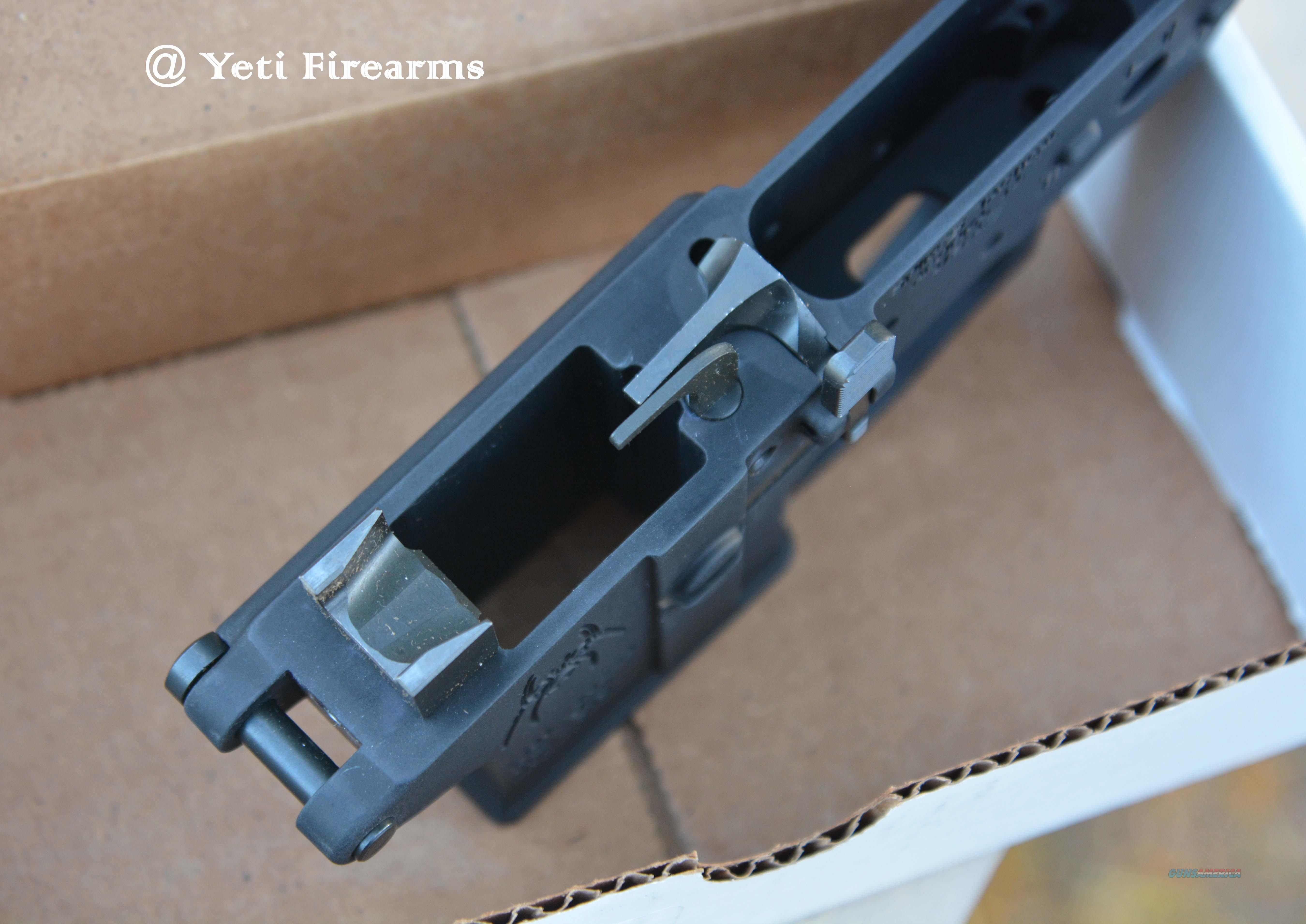 Spikes Tactical 9mm Colt Mag Lower Stls910 For Sale