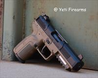 FN Five-Seven FDE 5.7x28 20rnd 3 Mags 5.7 FNH