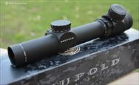 Leupold Mark 4 MR/T 1.5-5x20mm 67905 No CC Fee