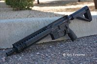 Daniel Defense MK18 5.56mm Pistol SB Brace DD 10.3