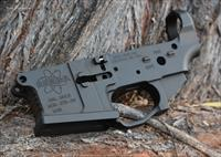 Mega Arms GTR-3H Ambi Billet AR-15 Lower No CC Fee