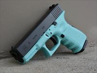 X-Werks Glock 19 G3 9mm Tiffany Blue No CC Fee