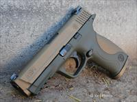 X-Werks Smith & Wesson M&P9 Yeti Green and Burnt Bronze S&W MP 9mm No CC Fee