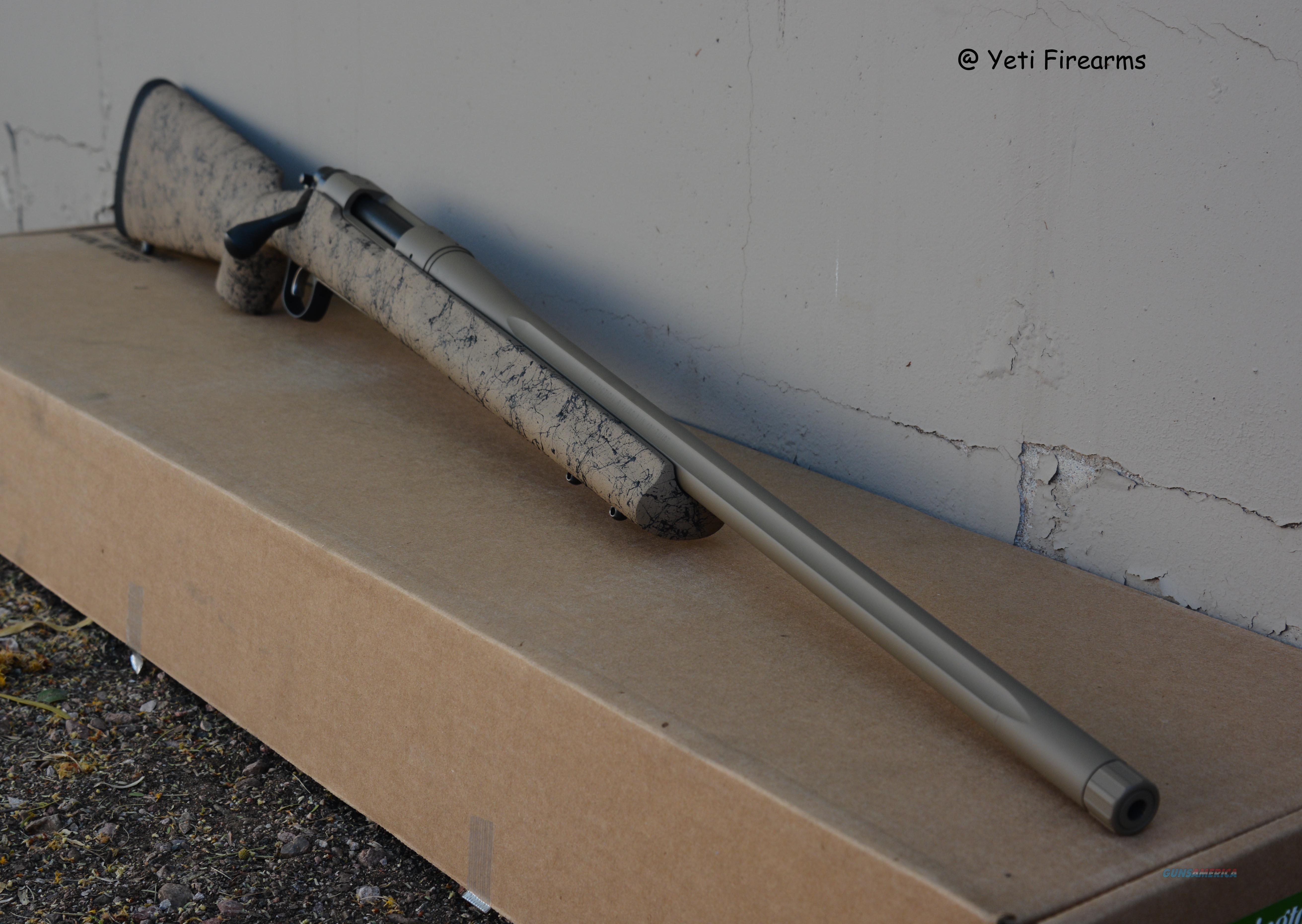 X Werks Remington 700 5r Gen 2 85197 M Fde 300