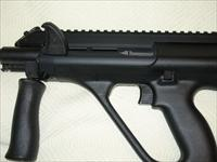 Steyr Aug A3 With Lots of Extras
