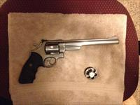 44 magnum smith and wesson