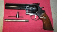 VERY NICE DAN WESSON 44VH 6 INCH 44 MAG