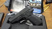 Sig P229 C with Night Sights Low Round Count 300, One Scratch