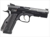 CZ 91254 Shadow 2 Black 9mm  91254  080670391254