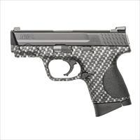 Smith & Wesson S&W M&P9c M&P Carbon Fiber Finish 10123 022188865905