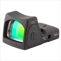 Trijicon RMR RM06 Adjustable 3.25 MOA LED Red Dot Sight no mount 700039 719307606265