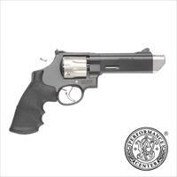 S&W Model 627 V-Comp .357 Mag 8-Shot Performance Center Revolver 170296 022188702965