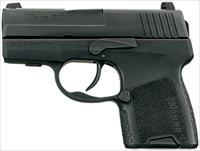 Sig Sauer P290RS Sub Compact 9mm 1- 6rd 1- 8rd 290RS-9-BSS