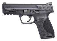 "Smith & Wesson S&W M&P 2.0 Compact 9mm 4"" Without Safety 11683"